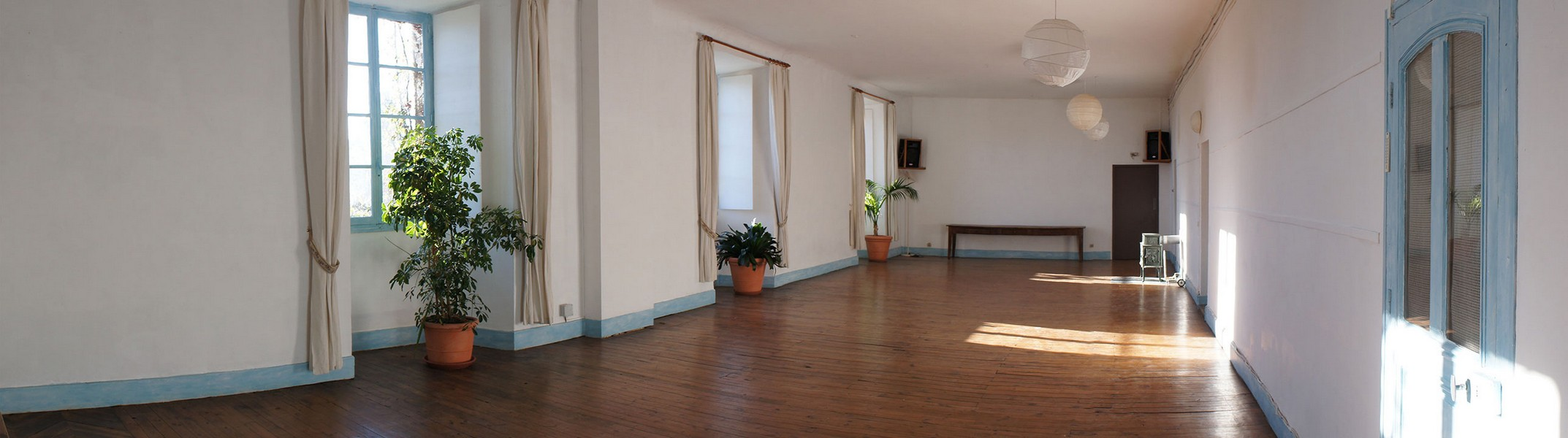 Formations -Salle Blanche